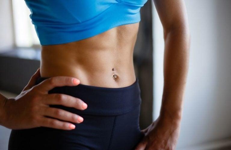 ניתוח קוביות בבטן